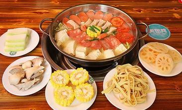 刘三胖荤豆花-美团