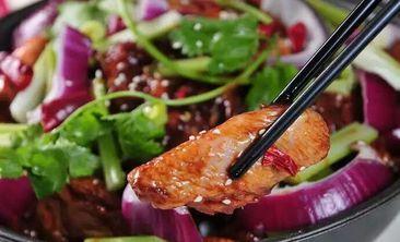 重庆石锅鱼鸡公煲-美团