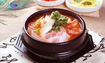 韩式拌饭馆-美团