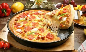 披萨先生-美团