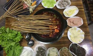灌县老妈砂锅串串-美团