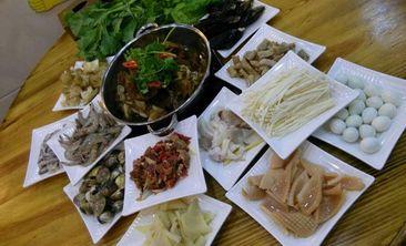 犟福牛排羊蝎子火锅自助餐-美团