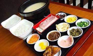 豆香米线-美团