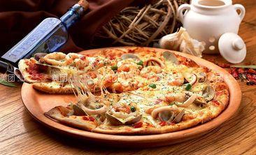 阿贝兹披萨-美团