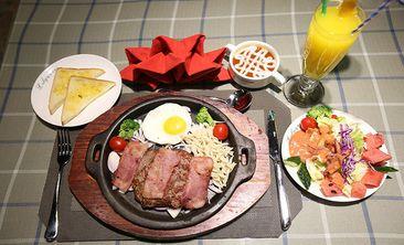 百合茶餐厅-美团