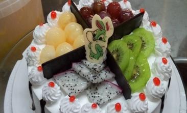 麦香坊蛋糕-美团