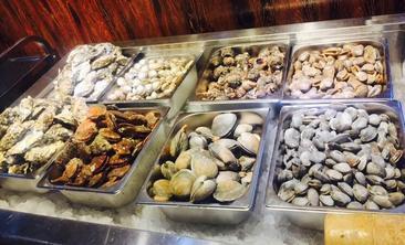 滨城海鲜烧烤自助-美团