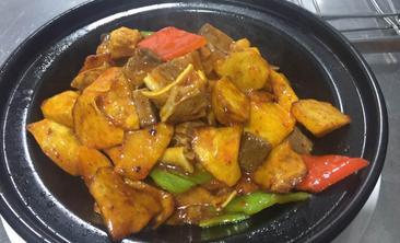 三盛砂锅-美团