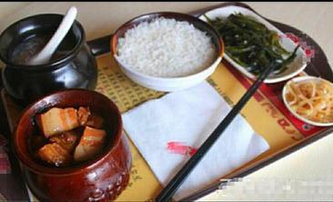 古色瓢香瓦罐滋补快餐-美团