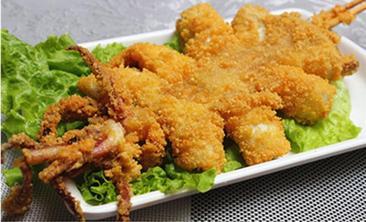 美食客大鸡排-美团