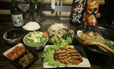 千步多国籍料理寿司-美团