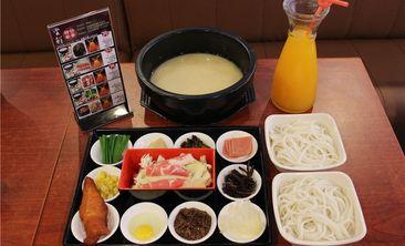 香桥米线-美团