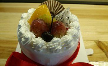 蛋糕蜜语-美团