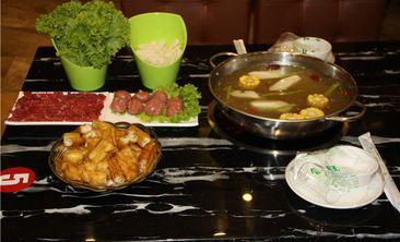 叶记潮汕牛肉火锅-美团