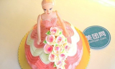 一品蛋糕坊-美团