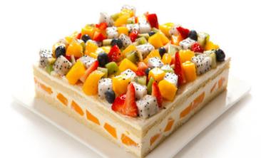 布恬私家蛋糕-美团