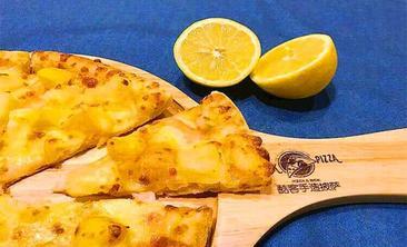 酷客手造披萨-美团