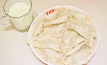 香美惠纯手工水饺-美团