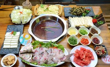 川娃子鲜鱼火锅坊-美团
