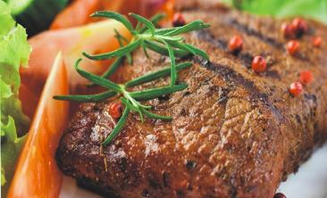 沸腾久久海鲜牛排自助餐厅-美团