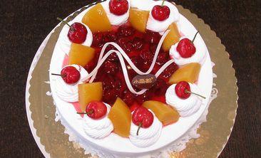 黄海心语蛋糕屋-美团