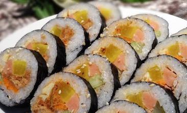 夫妻寿司-美团