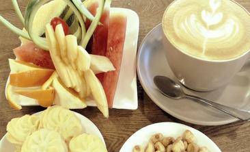 A8 咖啡·西餐·酒吧-美团