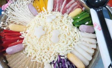 韩国正哲年糕料理-美团