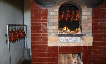 北京果木吊炉烤鸭-美团