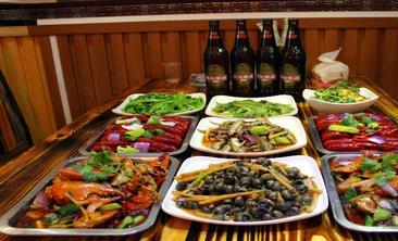 醉鲜越南螃蟹脚-美团