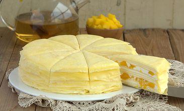 幸福西饼生日蛋糕-美团