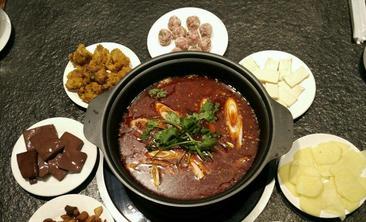 鸭溪豆豉火锅-美团