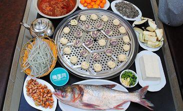 锅中锅东北农家炖-美团
