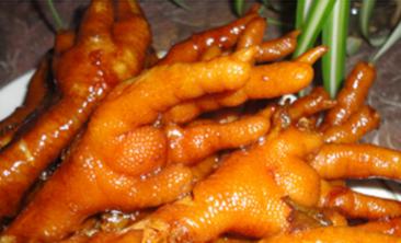 老济南黄焖鸡-美团