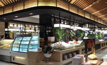 唐宫海鲜餐厅-美团