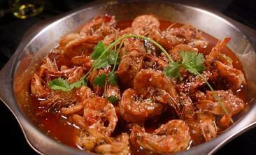 百盛大虾-美团