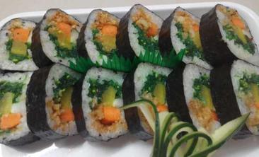 韩福寿司-美团