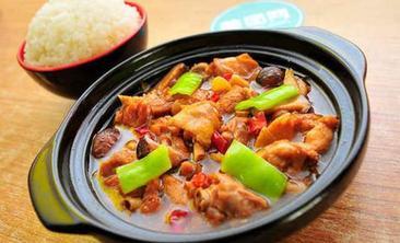 凌周轩阁黄焖鸡米饭-美团