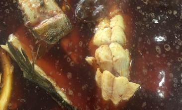 四川特色鱼火锅自助餐-美团