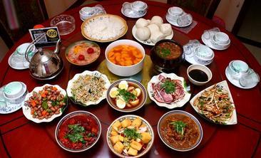 武安三道饭-美团
