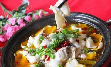 川豫石锅鱼-美团