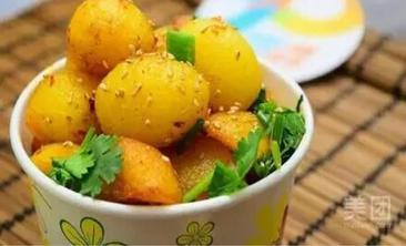 神农架炕高山小土豆-美团