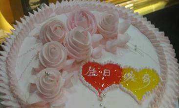 蜜司烘焙生日蛋糕甜品-美团