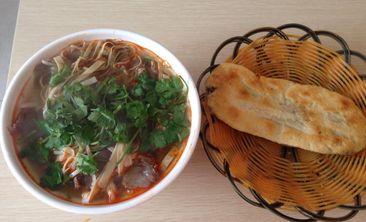 陶师傅淮南牛肉汤-美团