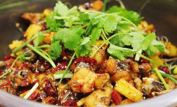 清镇豆豉火锅-美团