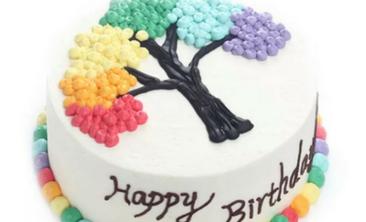 K度蛋糕-美团