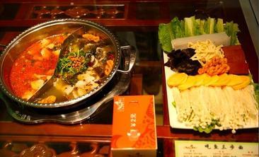 李二鲜鱼火锅-美团