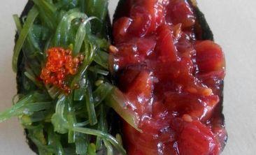 格子喵寿司-美团