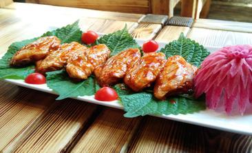 77号花海田园烤肉-美团