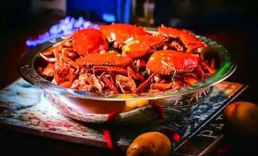 胖哥俩疯味肉蟹煲-美团